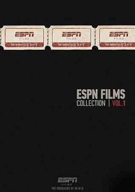 Espn Films Collection Vol 1 - (Region 1 Import DVD)