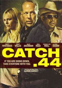 Catch 44 - (Region 1 Import DVD)
