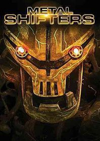 Metal Shifters - (Region 1 Import DVD)