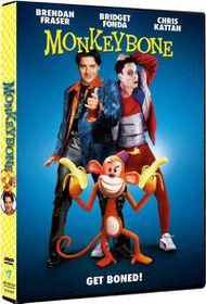 Monkeybone - (Region 1 Import DVD)