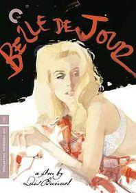 Belle De Jour - (Region 1 Import DVD)