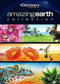 Amazing Earth Collection - (Region 1 Import DVD)