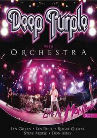 Live at Montreux 2011 - (Region 1 Import DVD)