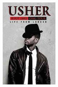 Omg Tour:Live from London - (Region 1 Import DVD)