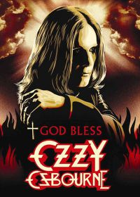 God Bless Ozzy Osbourne - (Region 1 Import DVD)