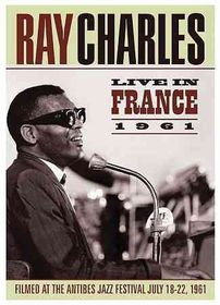 Live in France 1961 - (Region 1 Import DVD)