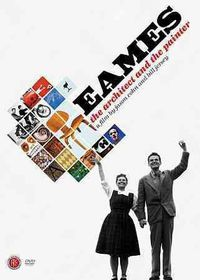 Eames:Architect and the Painter - (Region 1 Import DVD)