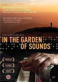 In the Garden of Sounds - (Region 1 Import DVD)