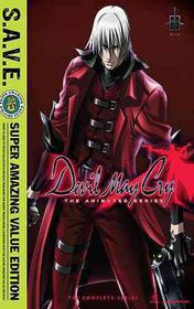 Devil May Cry:Complete Series (Save) - (Region 1 Import DVD)