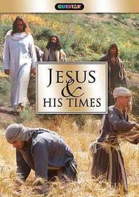 Jesus and His Times - (Region 1 Import DVD)