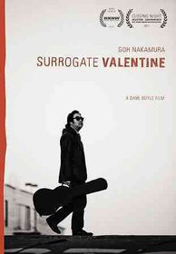 Surrogate Valentine - (Region 1 Import DVD)