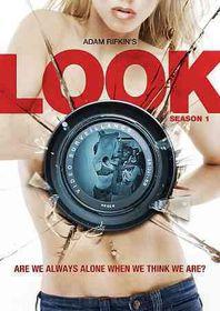 Look:Season 1 - (Region 1 Import DVD)