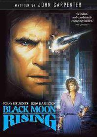 Black Moon Rising - (Region 1 Import DVD)