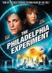 Philadelphia Experiment - (Region 1 Import DVD)