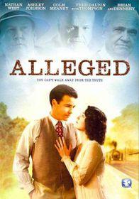 Alleged - (Region 1 Import DVD)