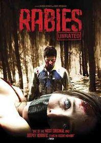 Rabies - (Region 1 Import DVD)