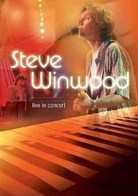 Steve Winwood:Live - (Region 1 Import DVD)