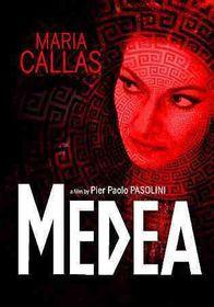 Medea - (Region 1 Import DVD)