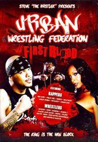 Urban Wrestling Federation:First Bloo - (Region 1 Import DVD)