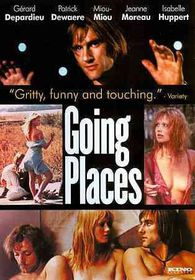 Going Places - (Region 1 Import DVD)
