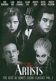 Artists:Best of Kino's Silent V1 - (Region 1 Import DVD)