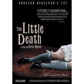Little Death - (Region 1 Import DVD)
