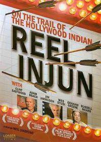Reel Injun - (Region 1 Import DVD)