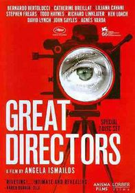Great Directors - (Region 1 Import DVD)