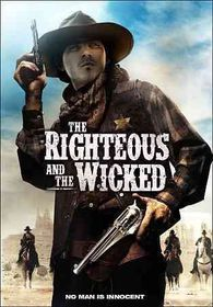 Righteous & the Wicked - (Region 1 Import DVD)