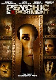 Psychic Experiment - (Region 1 Import DVD)