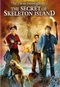 Three Investigators and the Secret of - (Region 1 Import DVD)