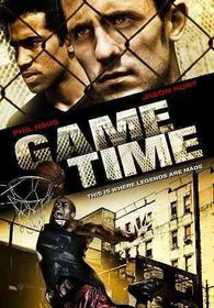 Game Time - (Region 1 Import DVD)
