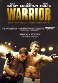 Warrior - (Region 1 Import DVD)