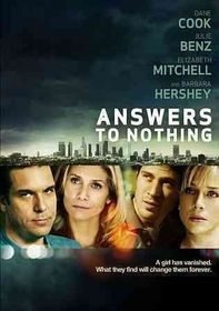 Answers to Nothing - (Region 1 Import DVD)