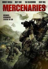 Mercenaries - (Region 1 Import DVD)