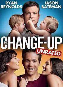 Change up - (Region 1 Import DVD)