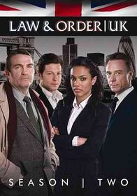 Law & Order UK:Season Two - (Region 1 Import DVD)