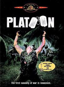 Platoon - (Region 1 Import DVD)