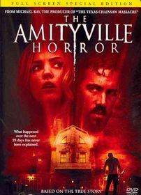 Amityville Horror - (Region 1 Import DVD)