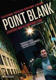 Point Blank - (Region 1 Import DVD)
