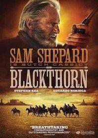 Blackthorn - (Region 1 Import DVD)