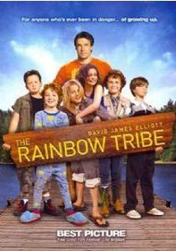 Rainbow Tribe - (Region 1 Import DVD)