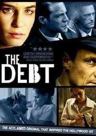 Debt - (Region 1 Import DVD)