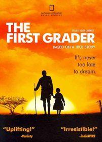 First Grader - (Region 1 Import DVD)