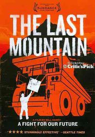 Last Mountain - (Region 1 Import DVD)