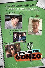 Beware the Gonzo - (Region 1 Import DVD)