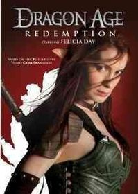 Dragon Age:Redemption - (Region 1 Import DVD)