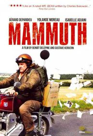 Mammuth - (Region 1 Import DVD)