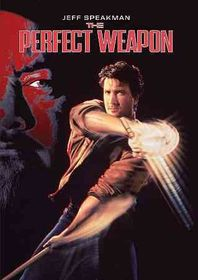 Perfect Weapon - (Region 1 Import DVD)