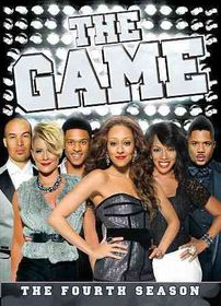 Game:Fourth Season - (Region 1 Import DVD)